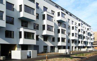 Zophoniasson partner architekten gmbh 4056 basel schweiz architekturb ro st dteplanung - Architekturburo basel ...